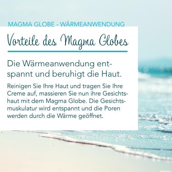 Vorteile Magma Globe
