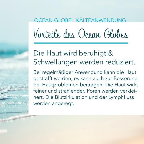 Vorteile Ocean Globes