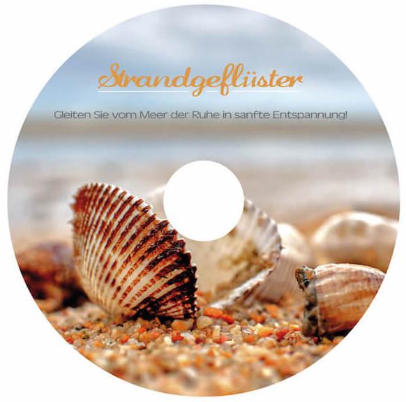 Strandgeflüster CD